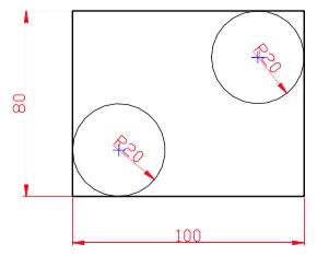 basit teknik resim örnekleri
