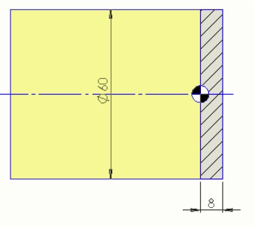 cnc torna program örnekleri G94 alın tornalama