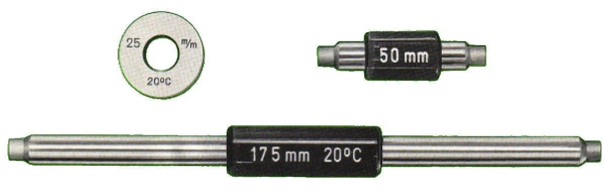 etalon ile ölçü aleti sıfırlama