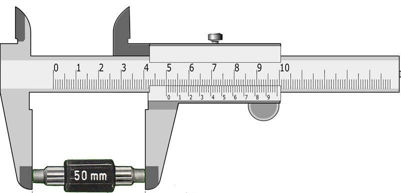 etalon kumpas 50 mm