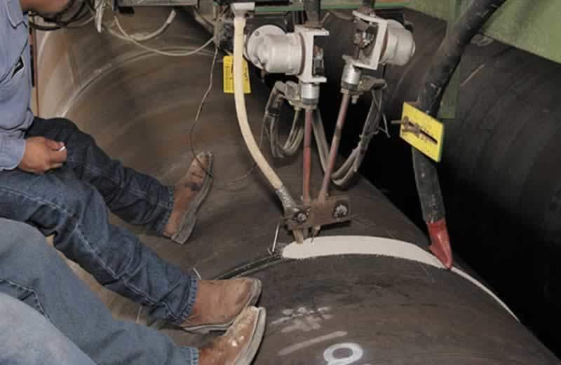 toz altı kaynağı nerelerde kullanılır