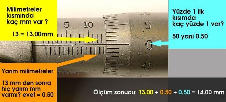 mikrometre okuma örnekleri 6 cevap