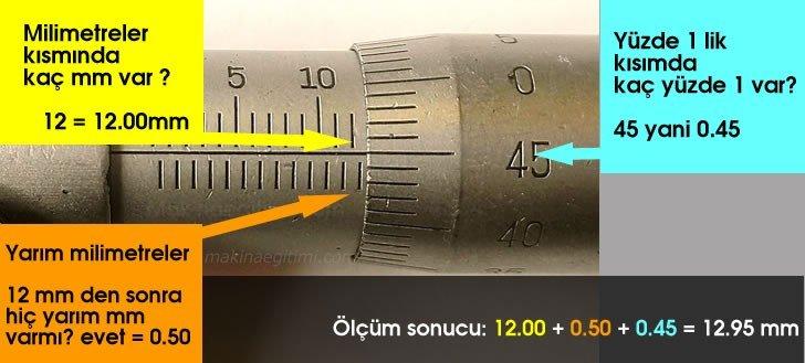 mikrometre örnekleri ve cevaplar 7