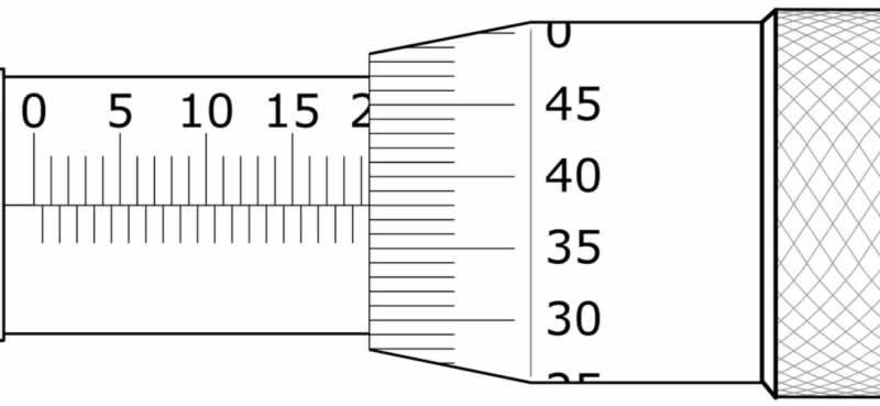 mikrometre soruları 1938