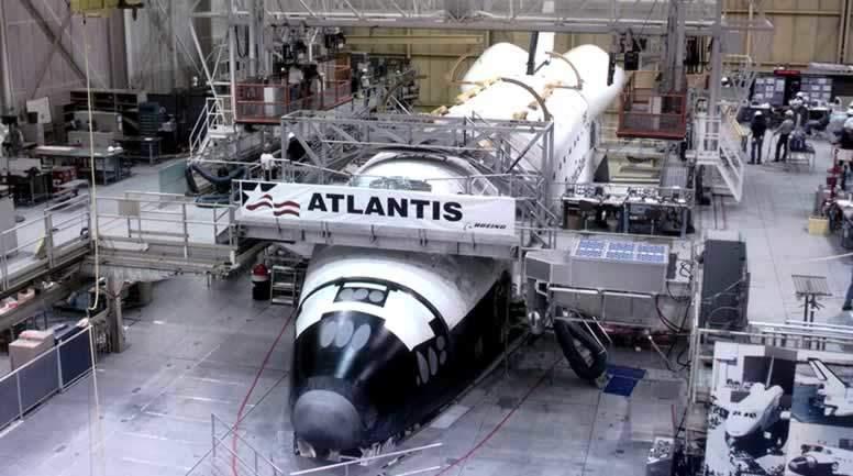 alaşım örnekleri berilyum alaşımları uzay gemisi