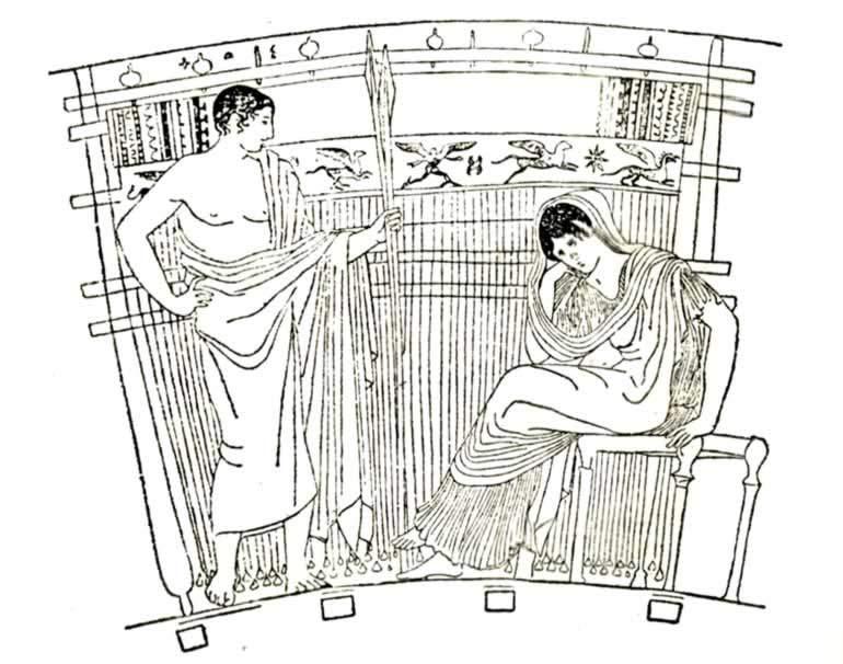 dokumacılık tarihi