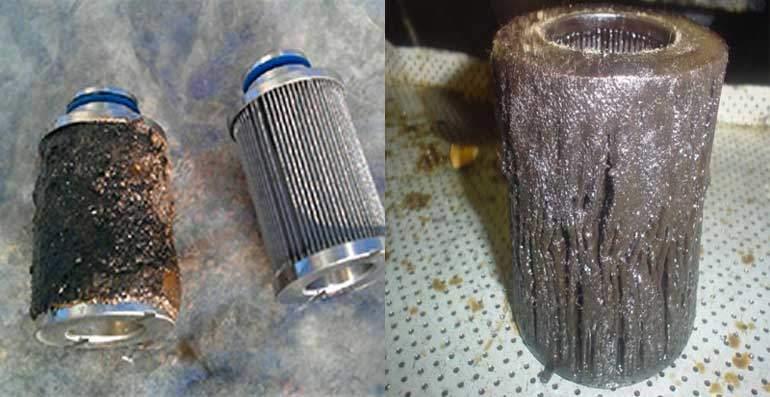 yakıt katkı maddesinin faydaları yakıt filtresi