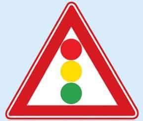 trafik tabelaları ve anlamları