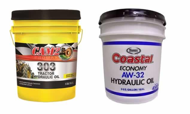 hidrolik yağların özellikleri
