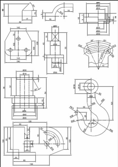 teknik resim pdf indir