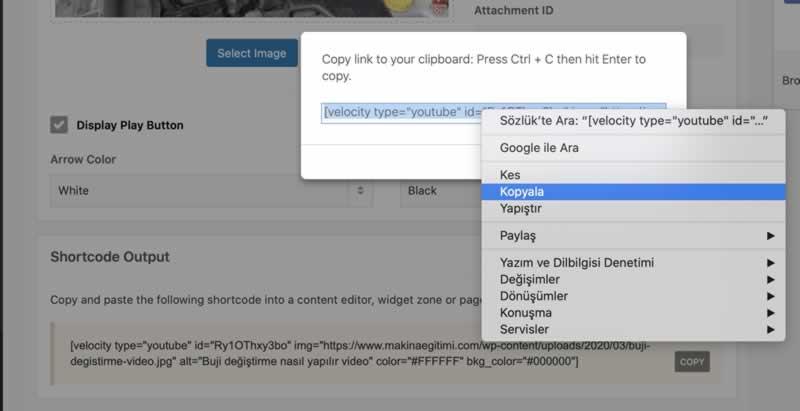 youtube içeren sayfalar nasıl hızlandırılır