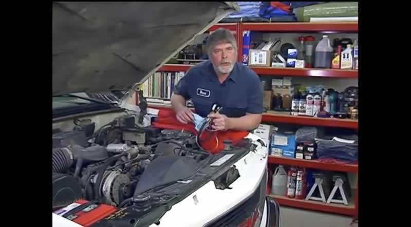yakıt pompası arızaları video